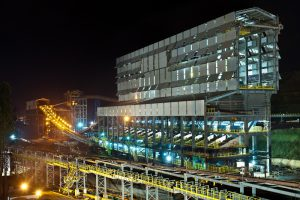 VALE inaugura maior mina do mundo