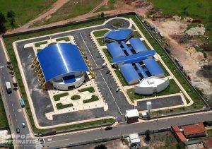 Centro de Condicionamento Fisico Para Idosos- Mogi Mirim