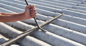 Como descartar amianto de forma segura? Conheça regras e procedimentos