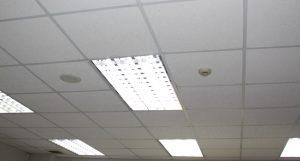 Forros e sancas de gesso ou de drywall devem ser adequados ao projeto