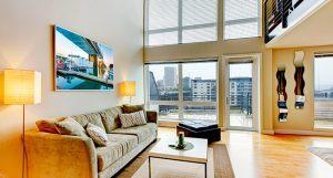 Como reduzir ruídos internos e externos em apartamentos já ocupados?