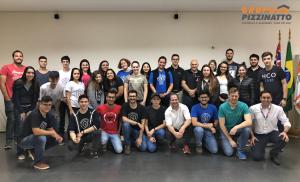 Grupo Pizzinatto participa da Semana de Engenharia da FUMEP