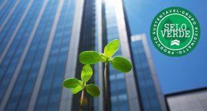 Edifícios corporativos sustentáveis apresentam taxas de vacância menores