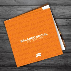 Apresentamos nosso Balanço Social 2016 – 2018
