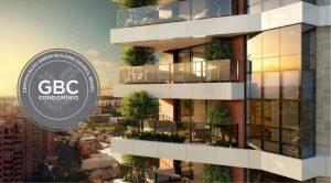 Canteiro sustentável é destaque de empreendimento residencial em Curitiba