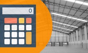Calculadora de Telhas & Acessórios