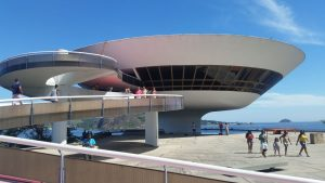 Museu brasileiro está entre as 10 obras de arquitetura mais influentes dos últimos 50 anos