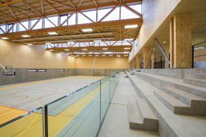 Arquitetura e esportes: 16 ginásios ao redor do mundo
