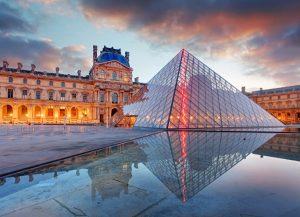 Visite os melhores Museus sem sair de casa