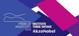 Inscrições abertas para o 7º Prêmio de Arquitetura Instituto Tomie Ohtake AkzoNobel