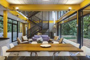 Casas brasileiras: 15 residências com instalações aparentes