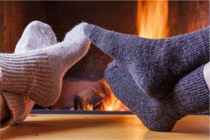Conforto no lar: confira cinco dicas para deixar a casa mais aconchegante no inverno