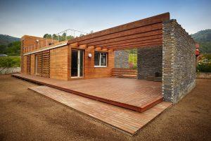Estratégias passivas de conforto térmico aplicadas em projetos residenciais
