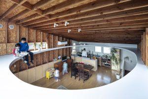 Como tirar proveito de tetos altos em renovações