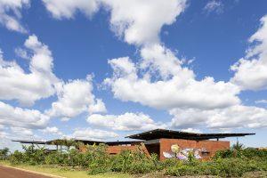 Fazenda Painal utiliza telhas Pizzinatto