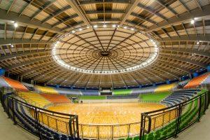 Grupo Pizzinatto fornece telhas para Teatrão de São José dos Campos